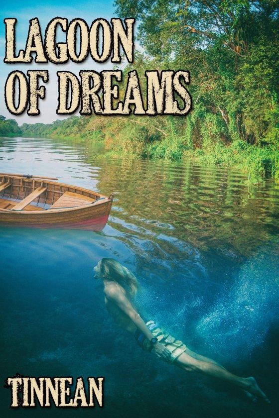 Lagoon of Dreams by Tinnean