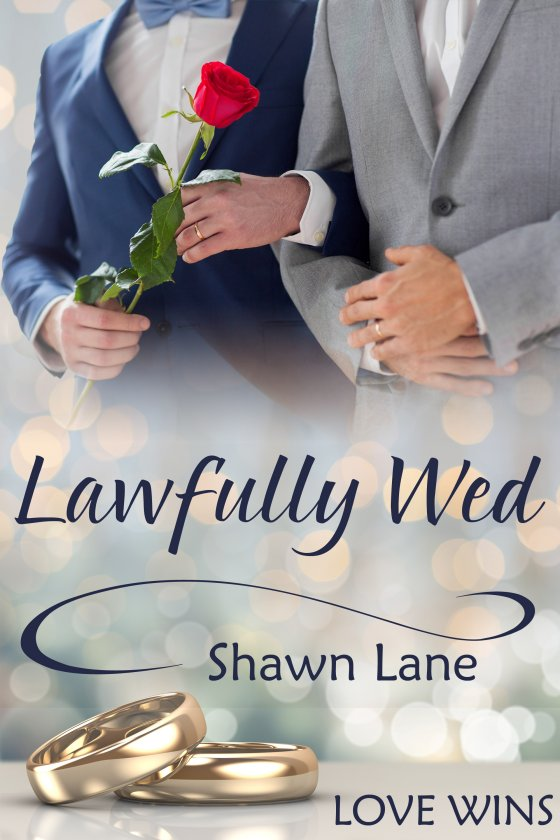 <i>Lawfully Wed</i> by Shawn Lane
