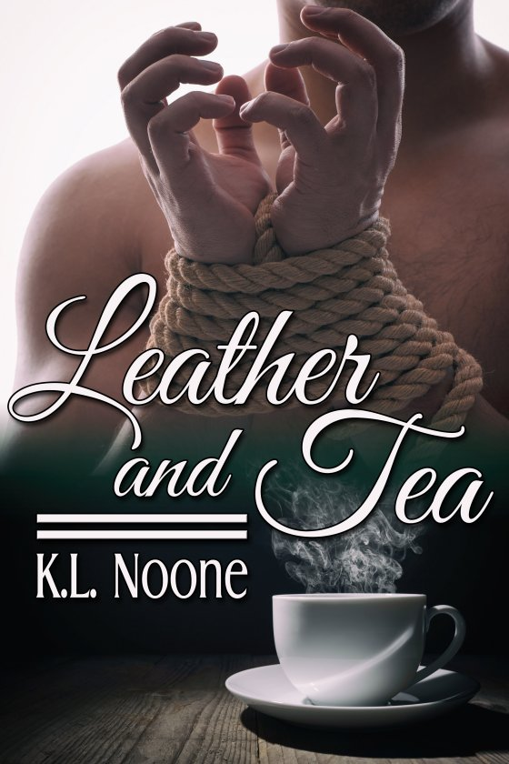 Leather and Tea