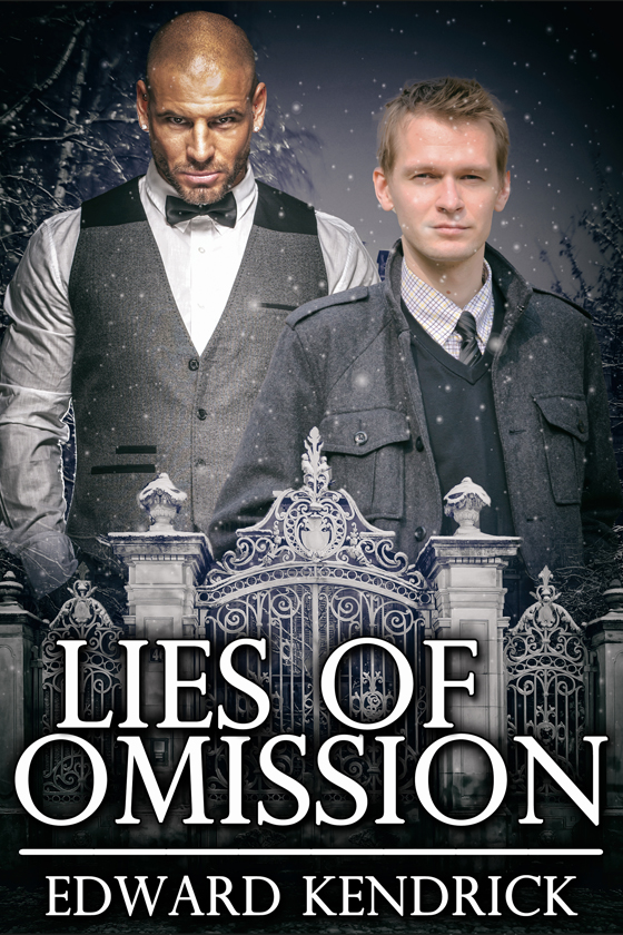<i>Lies of Omission</i> by Edward Kendrick