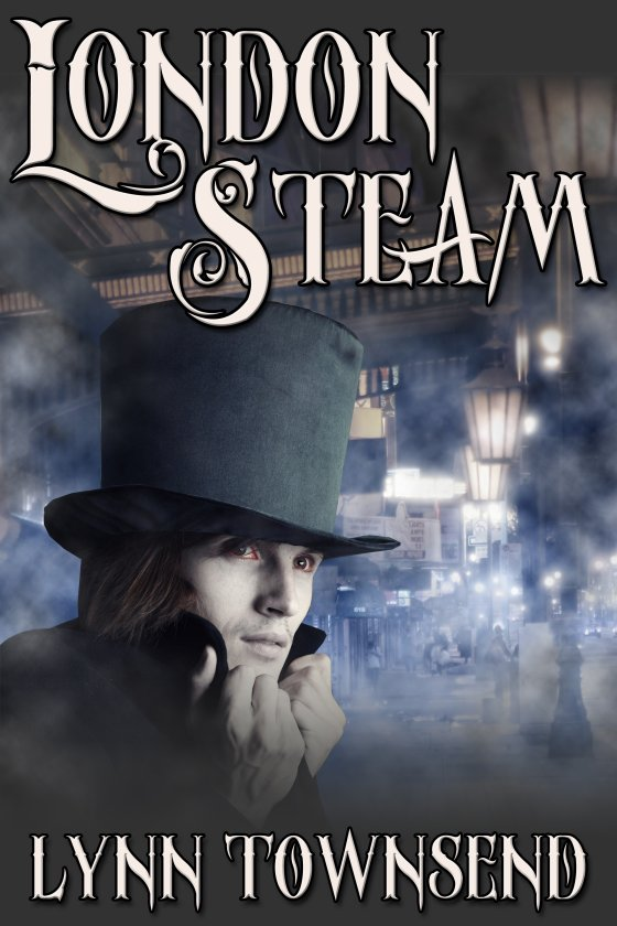 London Steam - Click Image to Close