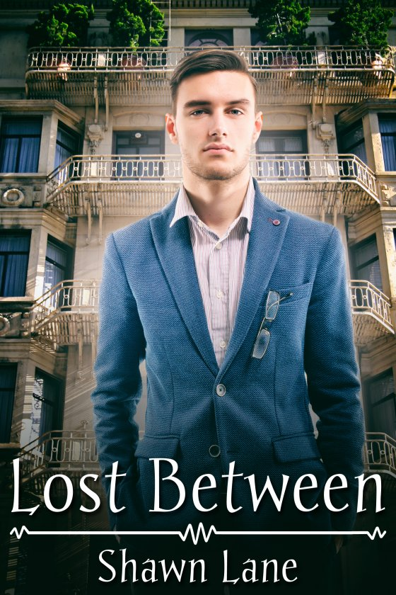 Lost Between by Shawn Lane