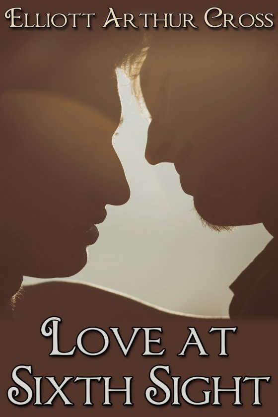 Love at Sixth Sight [Print]