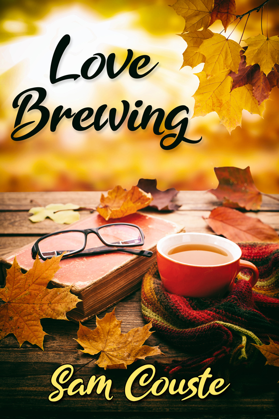 <i>Love Brewing</i> by Sam Couste