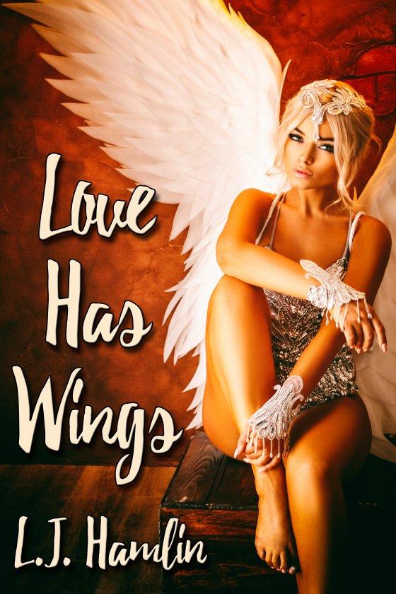 Love Has Wings by L.J. Hamlin