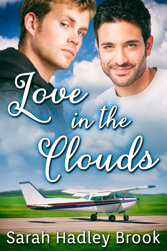 Love in the Clouds [Print]