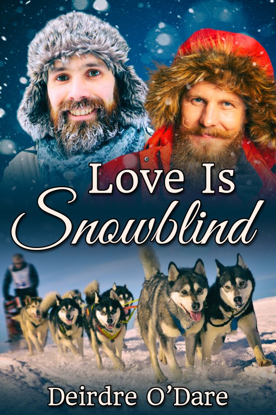 Love Is Snowblind