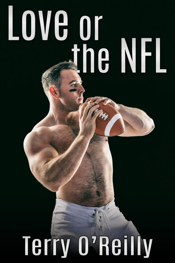 <i>Love or the NFL</i> by Terry O'Reilly