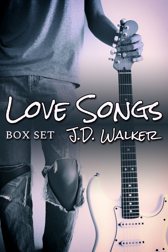 Love Songs Box Set
