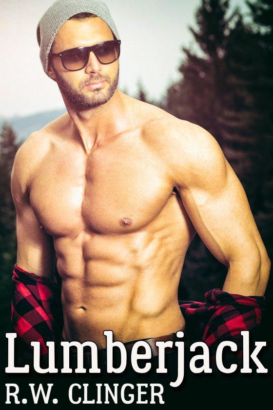 <i>Lumberjack</i> by R.W. Clinger