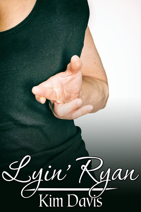 <i>Lyin' Ryan</i> by Kim Davis