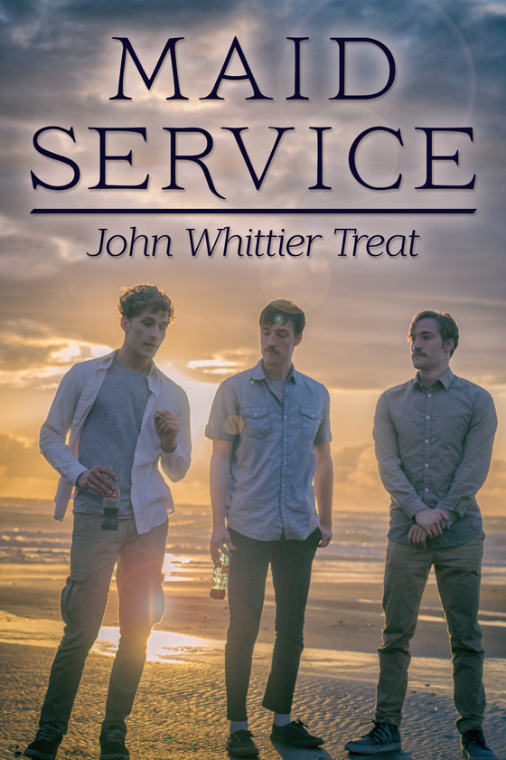 <i>Maid Service</i> by John Whittier Treat