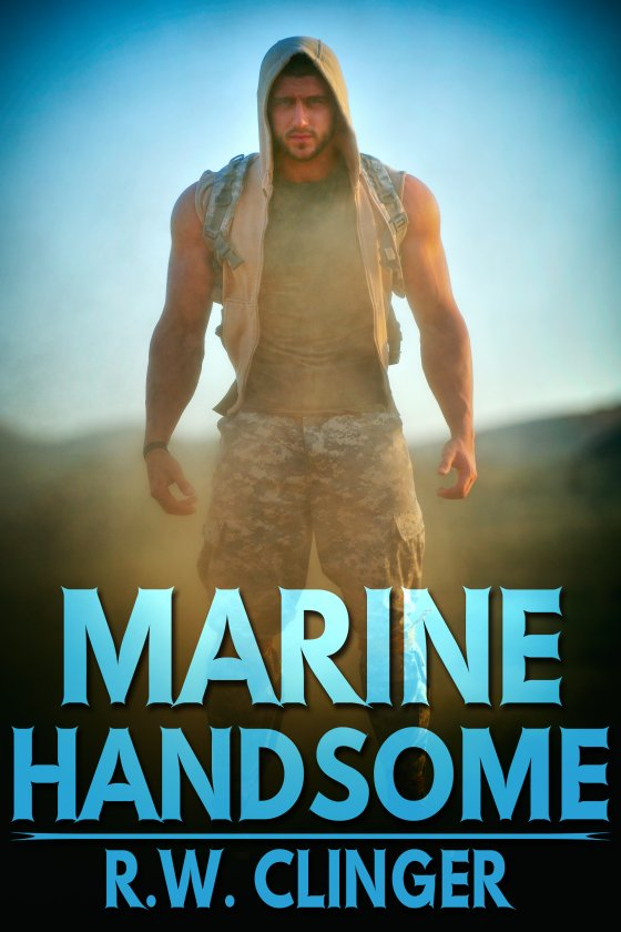 <i>Marine Handsome</i> by R.W. Clinger