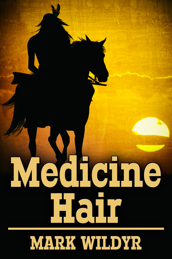 <i>Medicine Hair</i> by Mark Wildyr