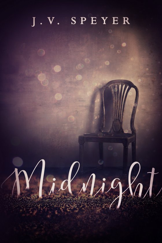 <i>Midnight</i> by J.V. Speyer
