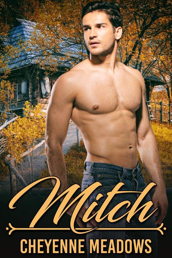 <i>Mitch</i> by Cheyenne Meadows