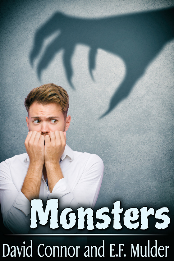 <i>Monsters</i> by David Connor and E.F. Mulder