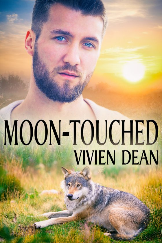 <i>Moon-Touched</i> by Vivien Dean