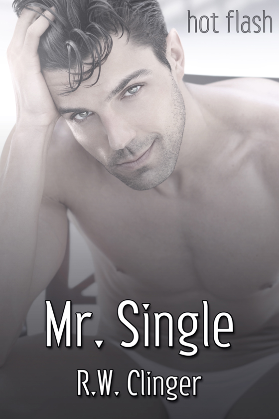 <i>Mr. Single</i> by R.W. Clinger
