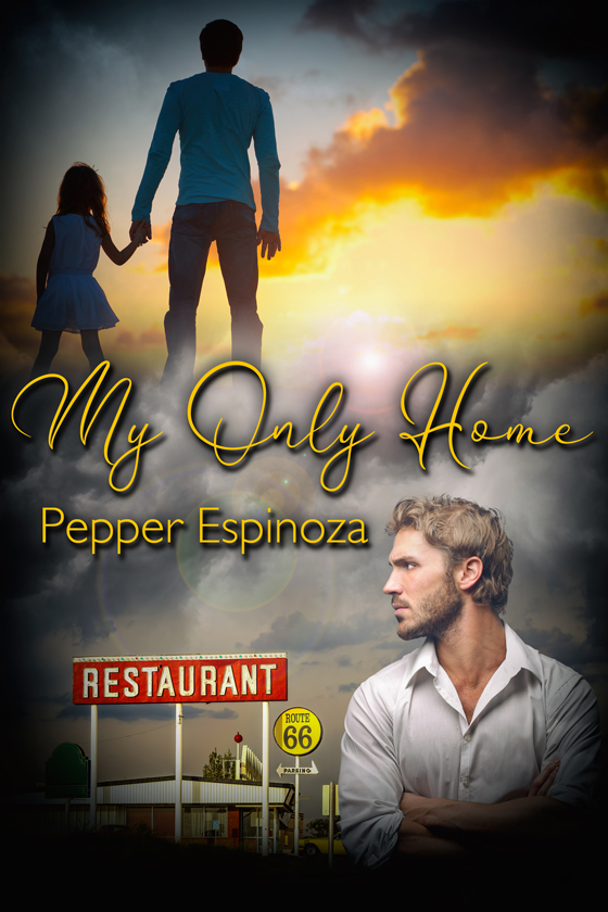 <i>My Only Home</i> by Pepper Espinoza