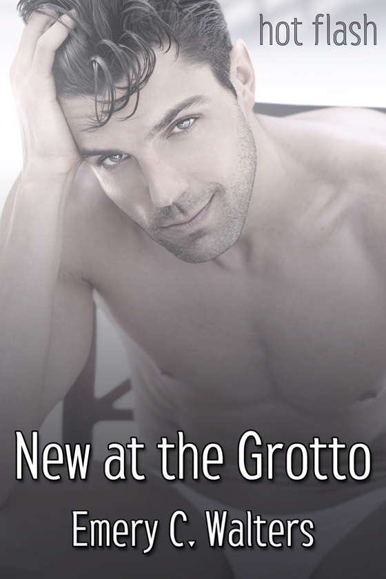 <i>New at the Grotto</i> by Emery C. Walters