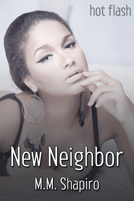 <i>New Neighbor</i> by M.M. Shapiro
