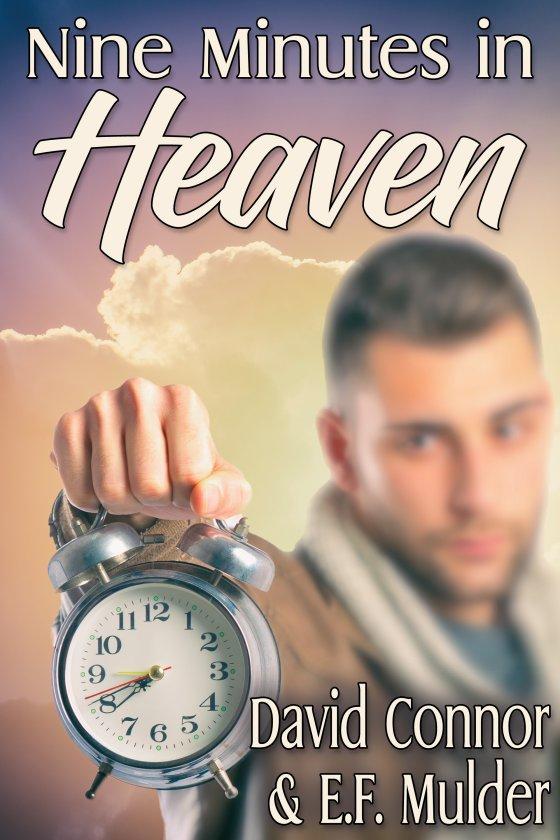 <i>Nine Minutes in Heaven</i> by David Connor and E.F. Mulder