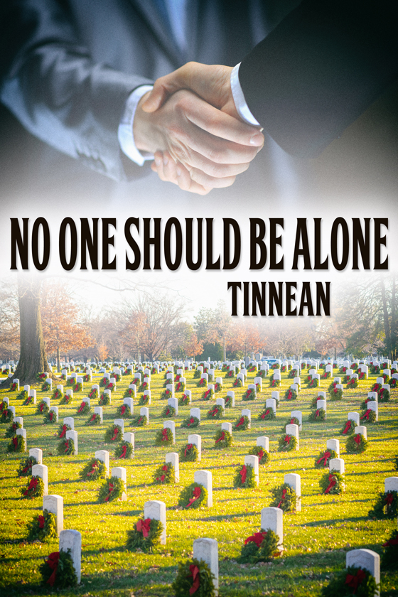 <i>No One Should Be Alone</i> by Tinnean