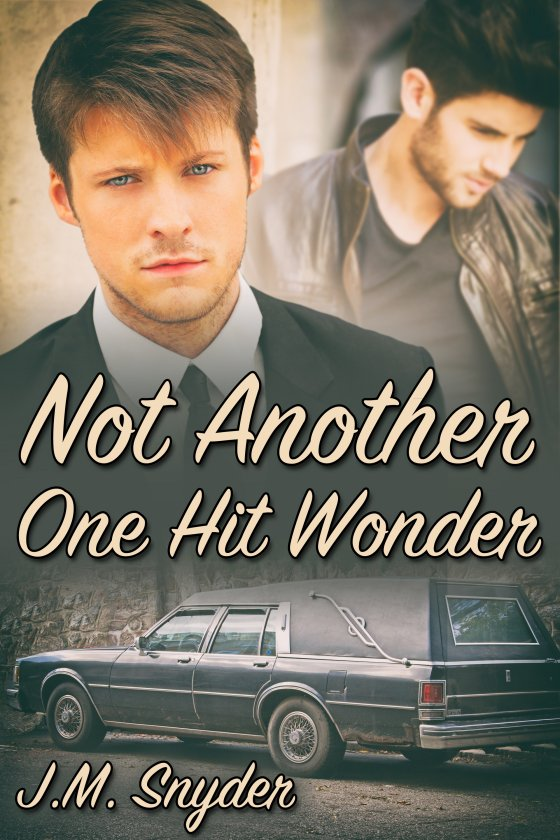 Not Another One Hit Wonder by J.M. Snyder