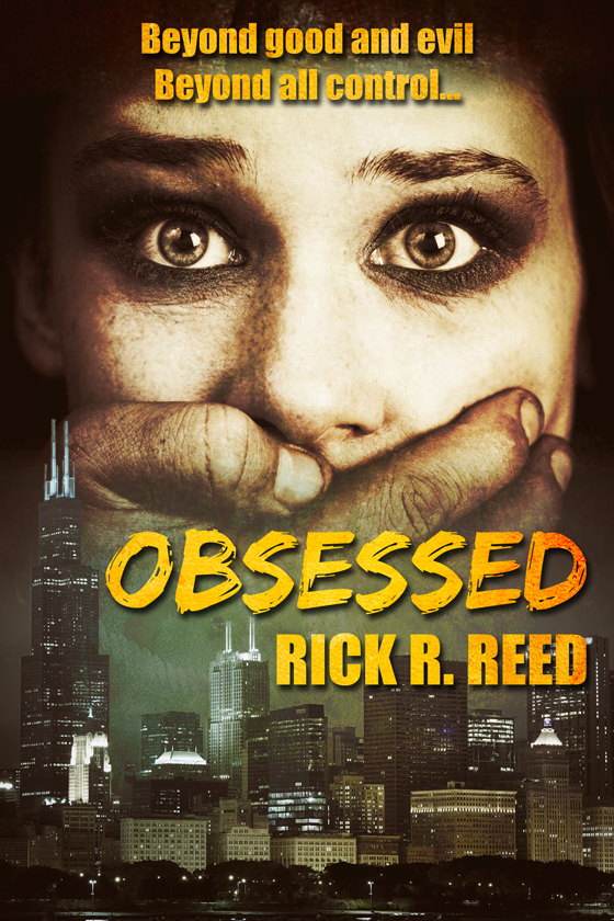 <i>Obsessed</i> by Rick R. Reed