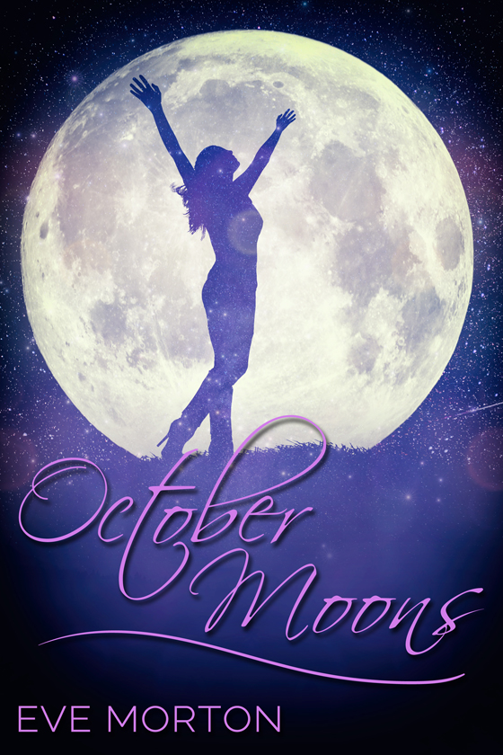 <i>October Moons</i> by Eve Morton