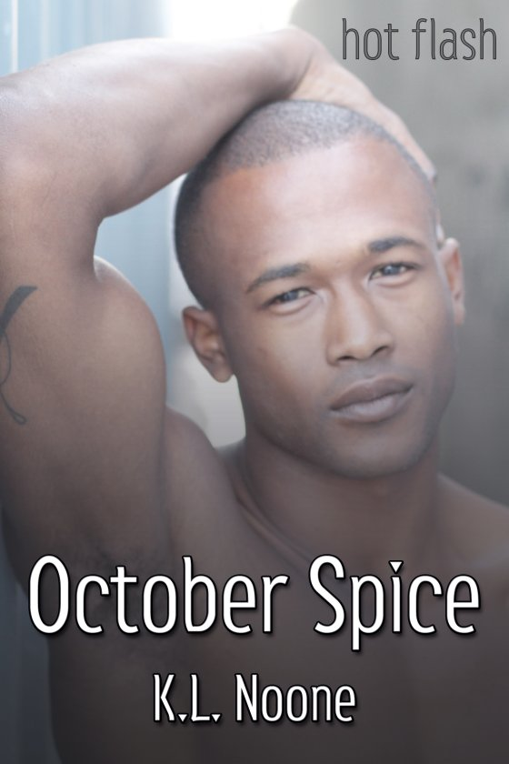 October Spice by K.L. Noone