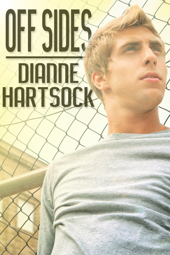 Off Sides by Dianne Hartsock