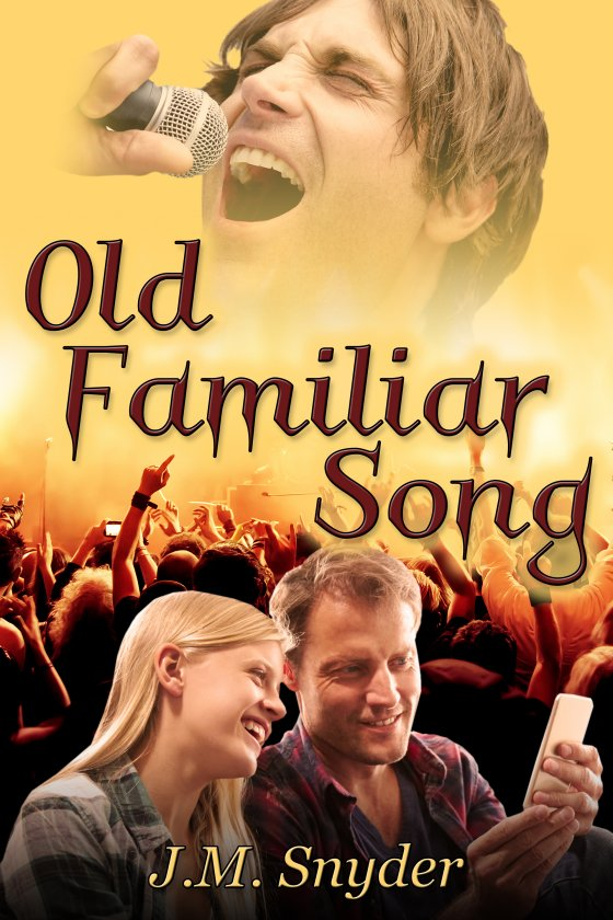 Old Familiar Song by J.M. Snyder