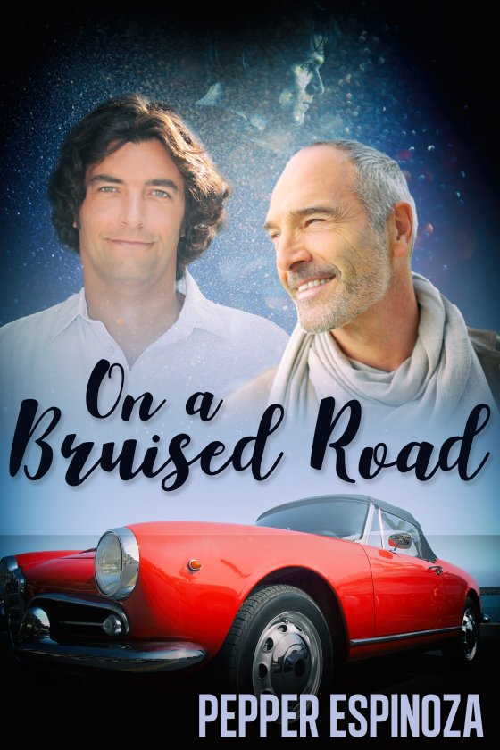 On a Bruised Road by Pepper Espinoza