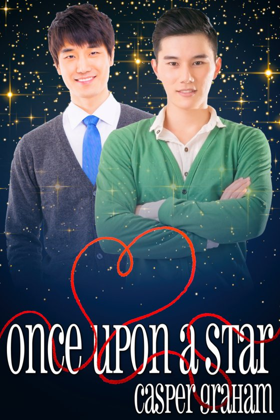 <i>Once Upon a Star</i> by Casper Graham