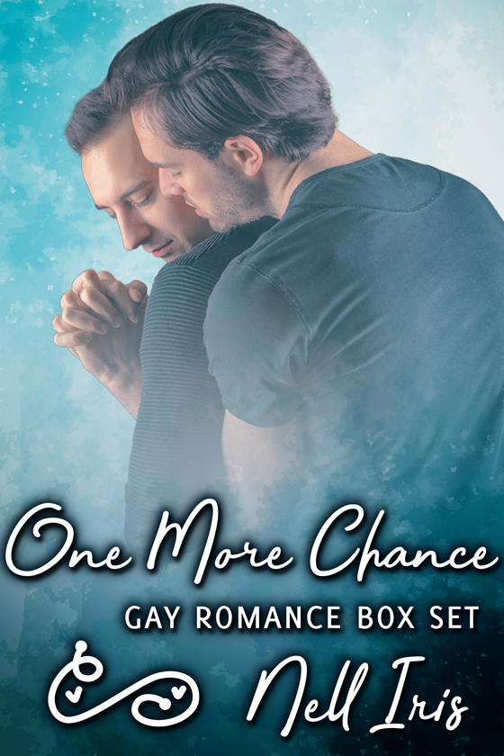 <i>One More Chance Box Set</i> by Nell Iris