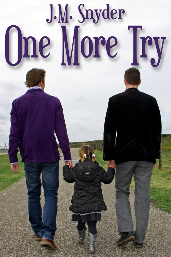 One More Try by J.M. Snyder