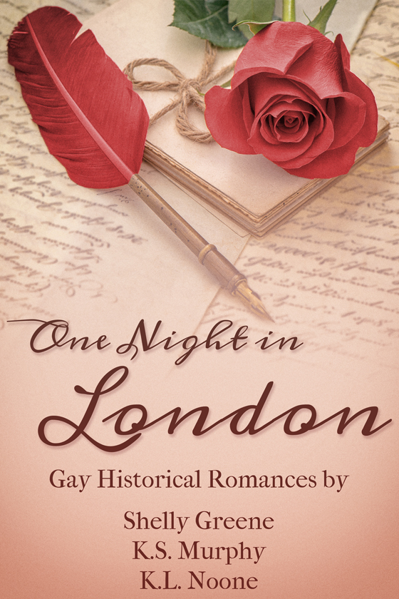 <i>One Night in London</i>