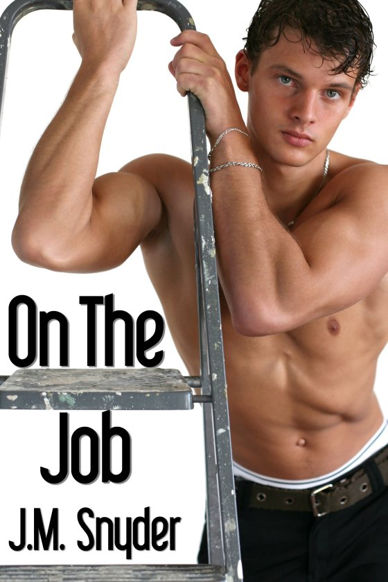 On the Job by J.M. Snyder