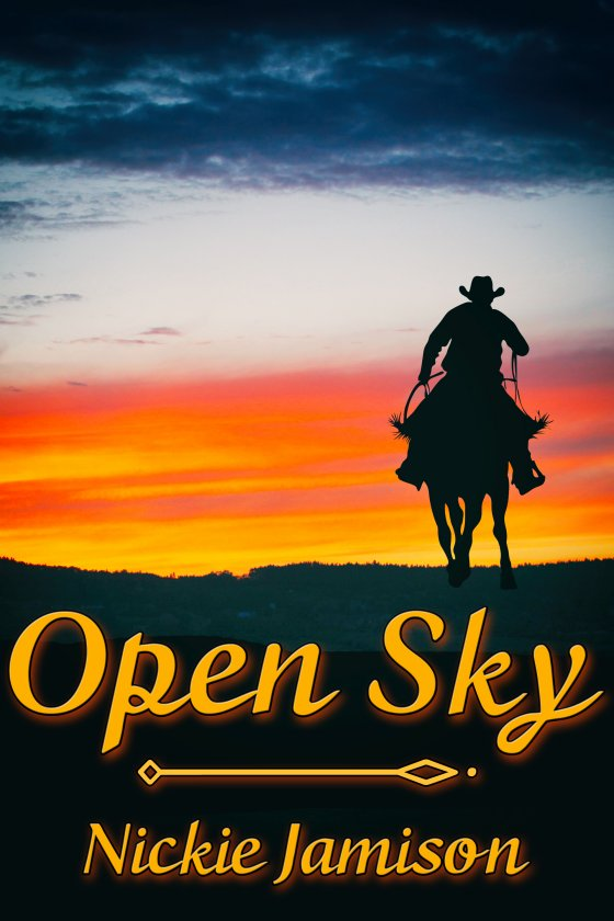 Open Sky - Click Image to Close