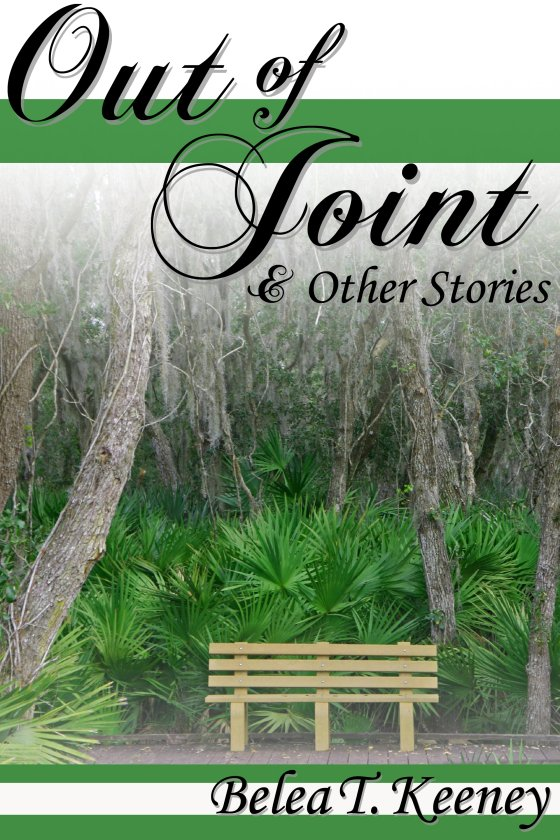 Out of Joint and Other Stories [Print]