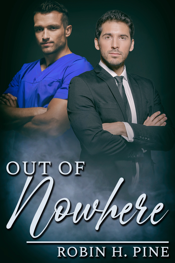 <i>Out of Nowhere</i> by Robin H. Pine