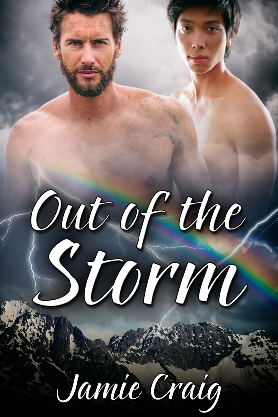 <i>Out of the Storm</i> by Jamie Craig
