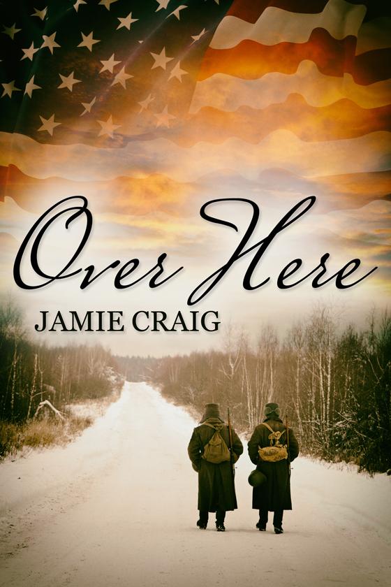 <i>Over Here</i> by Jamie Craig
