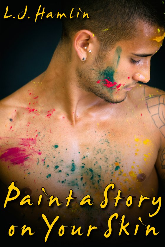 Paint a Story on Your Skin