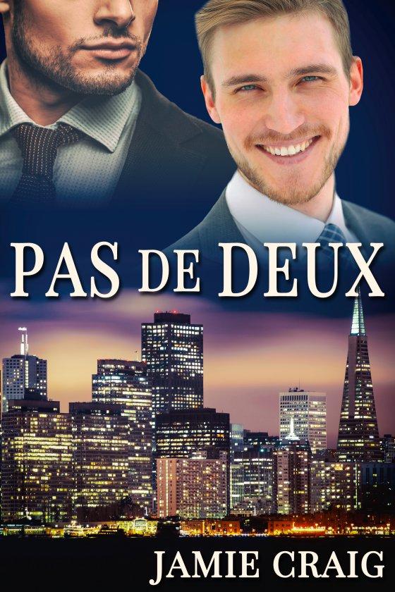 <i>Pas de Deux</i> by Jamie Craig