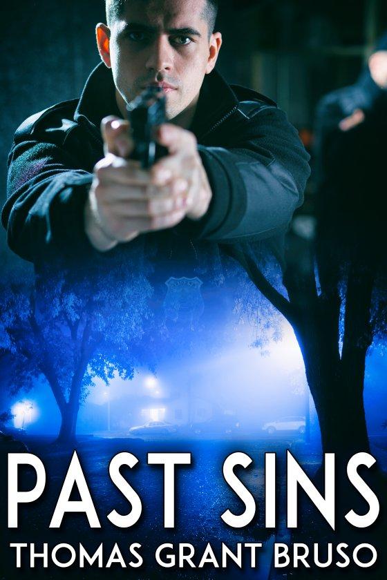 <i>Past Sins</i> by Thomas Grant Bruso