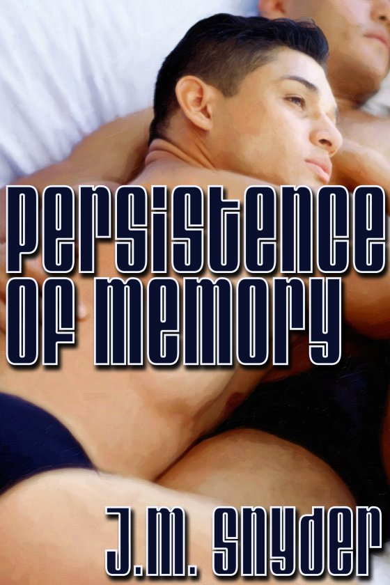 Persistence of Memory by J.M. Snyder