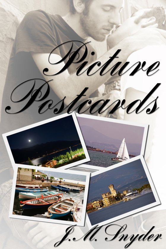 Picture Postcards by J.M. Snyder